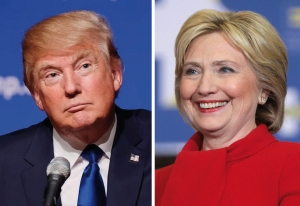 What would Trump and Clinton do in the Middle East?