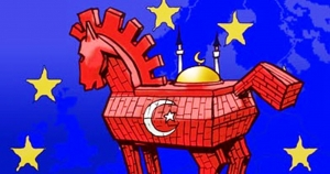 """Erdogan's Trojan Horse In Macedonia"""