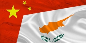 CHINA'S BELT AND ROAD INITIATIVE AND CYPRUS