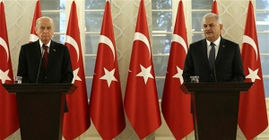 Turkey: A referendum to be held early summer on constitutional amendments for a more powerful President