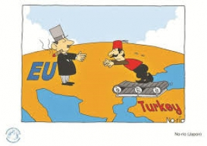 EU - Turkey's Concrete Work Agenda and the Disruptive Influence of Domestic Politics